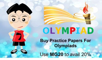 How should our child prepare for Olympiads? image