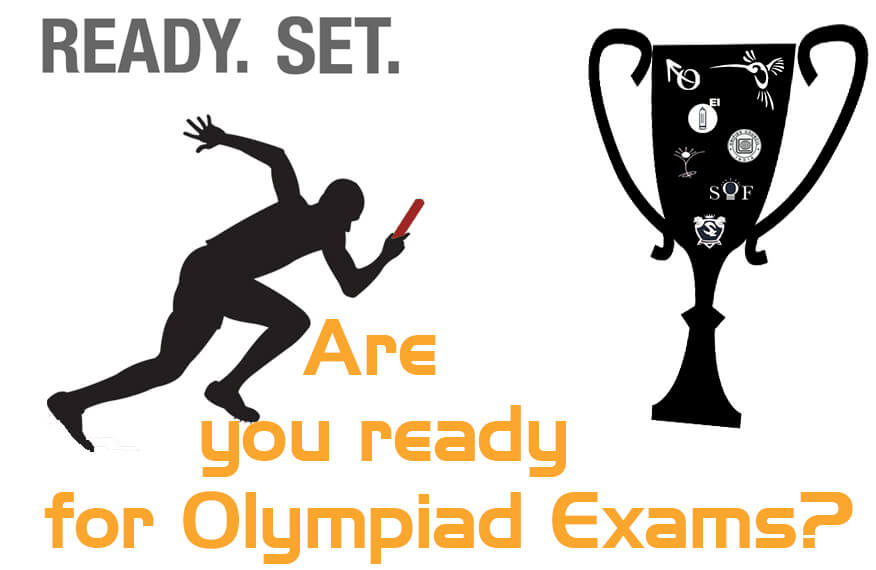 Are you all set for your Olympiad Exams image