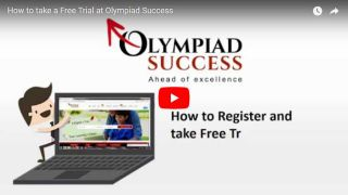 Olympiad Exam Preparation - Various Olympiad Exam Dates 2019-20