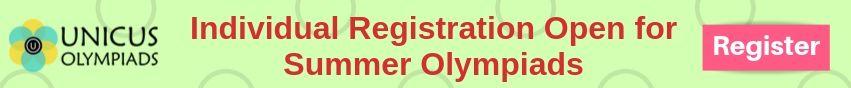Summer Olympiads - Unicus Olympiads