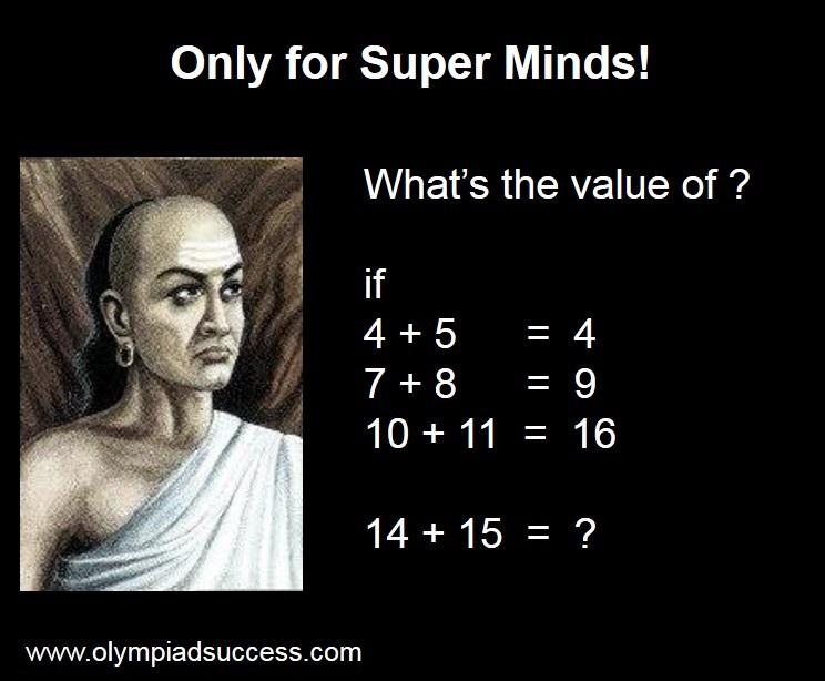Super Minds Puzzle 25