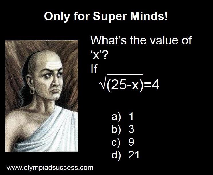 Super Minds Puzzle 26