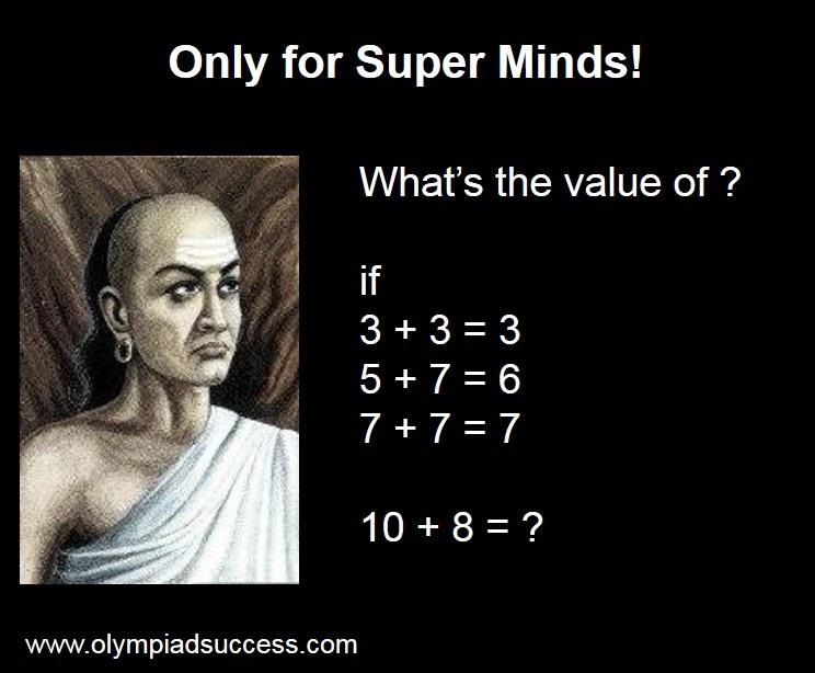Super Minds Puzzle 33