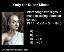 Super Minds Puzzle 23