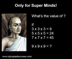 Super Minds Puzzle 24