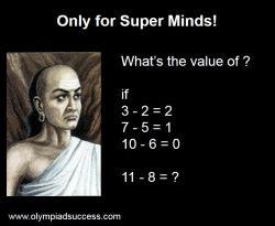 Super Minds Puzzle 27