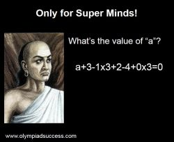 Find the value of