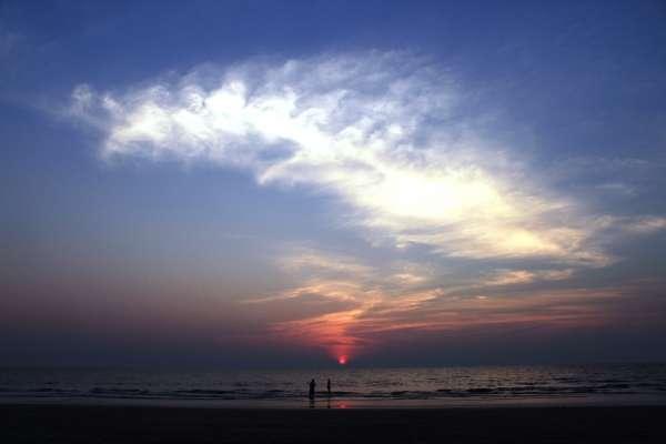 Sunset  - My Click My Pick