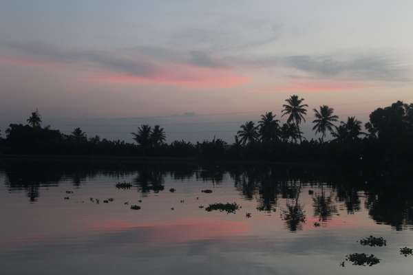 Another New Sunrise Brings Promise Of New Beginnings - My Click My Pick