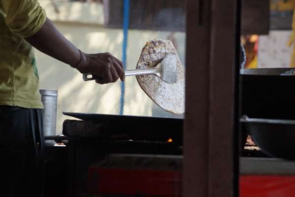 Cooking A Profession - My Click My Pick