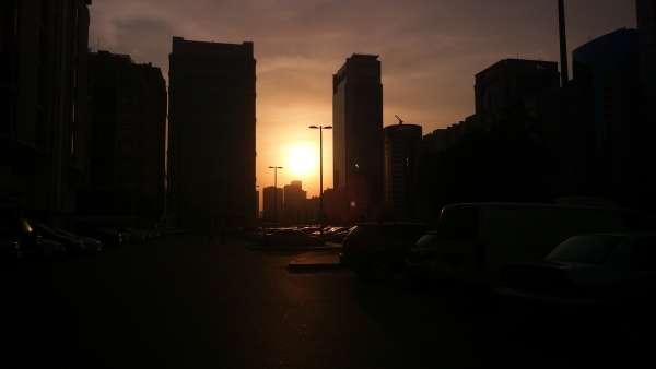 Shine Among The Shadows - My Click My Pick