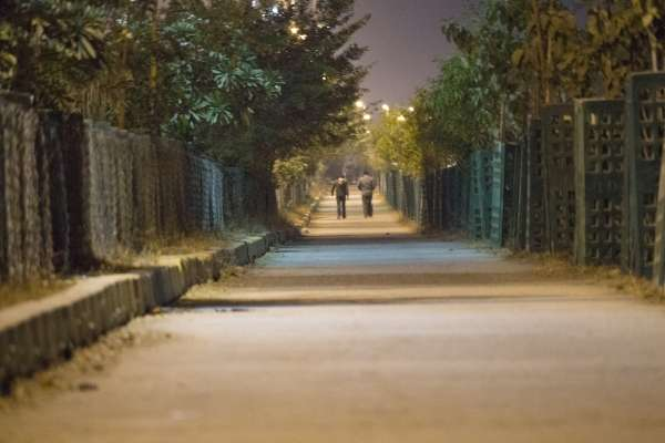 The Way U Walk It Should Suit Ur Personality.stud.. - My Click My Pick