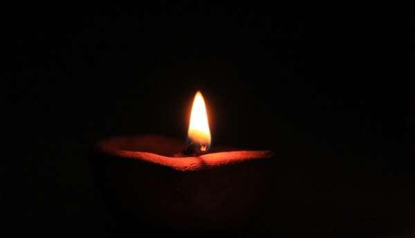 The Kindest Souls Shine Amongst The Dark - My Click My Pick