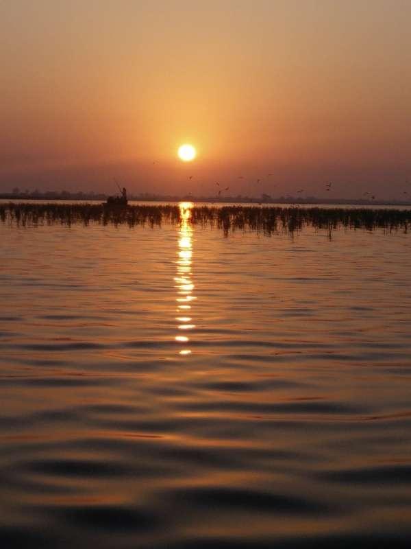 Sun Rise - My Click My Pick