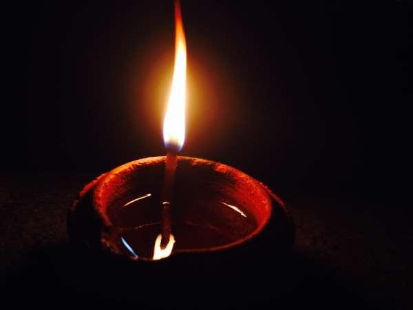 Light At Night - My Click My Pick