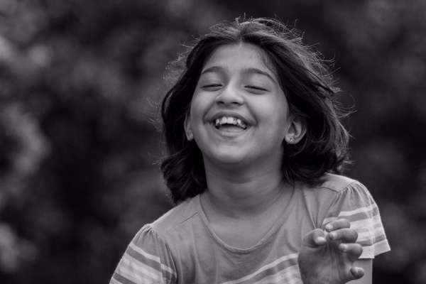 Crazy Smile - My Click My Pick