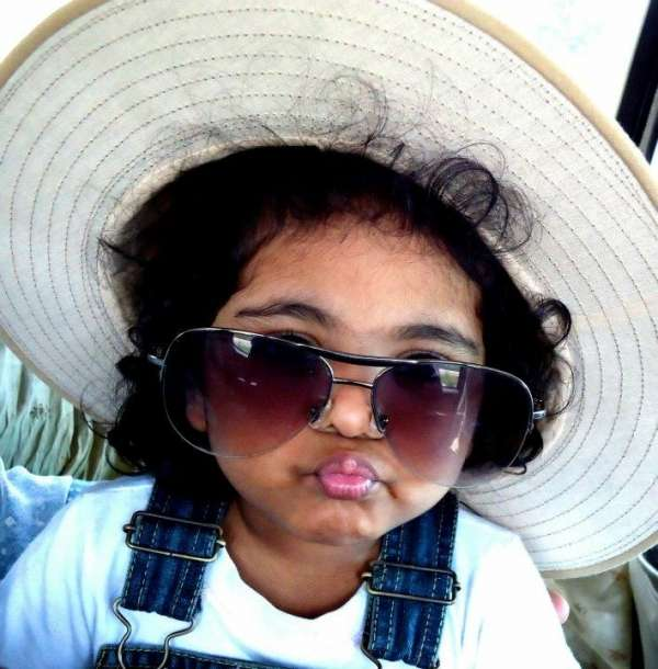 When In Doubt, Just Pout! - My Click My Pick