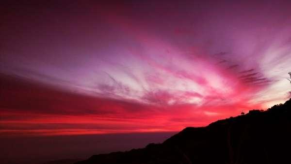 The Dawn Will Break - My Click My Pick