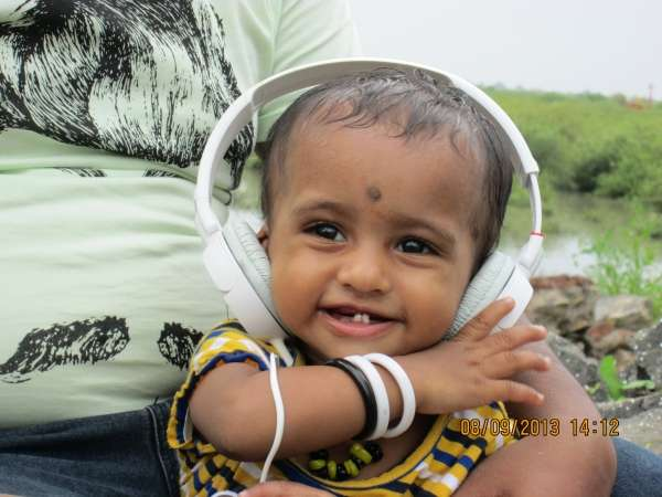 Music Time - My Click My Pick