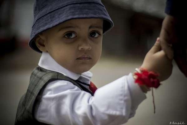 Childhood Innocence - My Click My Pick