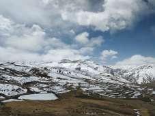 When Mountains Look Like An Oreo